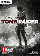 Packshot for Tomb Raider on PC