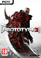 Prototype 2 packshot