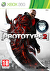Packshot for Prototype 2 on Xbox 360