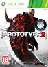 Packshot for Prototype 2 on Xbox 360, PlayStation 3
