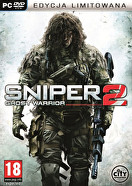 Sniper: Ghost Warrior 2 packshot