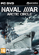 Naval War: Arctic Circle packshot