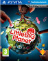 Packshot for LittleBigPlanet NGP on PlayStation Vita