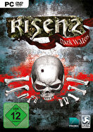 Risen 2: Dark Waters packshot