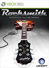 Packshot for Rocksmith on Xbox 360, PlayStation 3