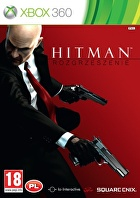 Packshot for Hitman Absolution on Xbox 360