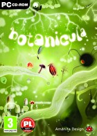 Packshot for Botanicula on PC