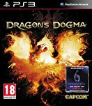 Dragon's Dogma packshot