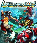 Awesomenauts packshot