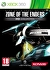 Packshot for Zone of the Enders HD Collection on Xbox 360