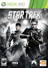 Packshot for Star Trek: The Game on Xbox 360