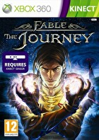 Packshot for Fable: The Journey on Xbox 360