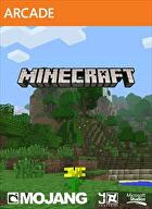 Packshot for Minecraft  on Xbox 360
