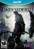 Packshot for Darksiders 2  on Wii U