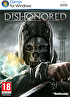 Packshot for Dishonored on PC