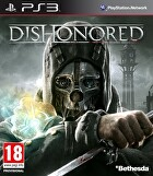 Packshot for Dishonored on PlayStation 3