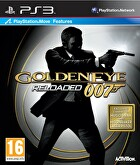 Packshot for GoldenEye 007: Reloaded on PlayStation 3