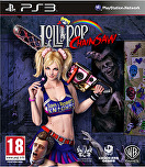 Lollipop Chainsaw packshot