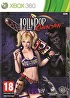 Packshot for Lollipop Chainsaw on Xbox 360