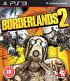 Packshot for Borderlands 2 on PlayStation 3