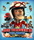 Packshot for Joe Danger 2: The Movie on PlayStation 3