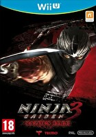 Packshot for Ninja Gaiden 3 on Wii U