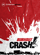 Packshot for Burnout Crash! on iPhone