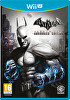 Packshot for Batman: Arkham City - Armored Edition on Wii U