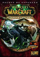 World of Warcraft: Mists of Pandaria packshot