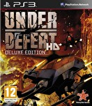 Under Defeat HD packshot