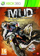 Packshot for MUD � FIM Motocross World Championship on Xbox 360