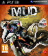 Packshot for MUD – FIM Motocross World Championship on PlayStation 3