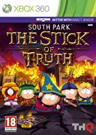 Packshot for South Park: The Stick of Truth on Xbox 360