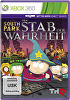 Packshot for South Park: Der Stab der Wahrheit on PC, Xbox 360, PlayStation 3
