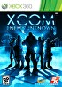 Packshot for XCOM: Enemy Unknown on Xbox 360