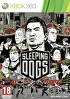 Packshot for Sleeping Dogs on Xbox 360