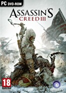 Assassin's Creed 3 packshot