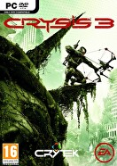 Crysis 3 packshot