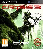 Packshot for Crysis 3 on PlayStation 3