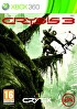 Packshot for Crysis 3 on Xbox 360