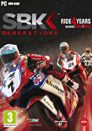 SBK Generations packshot
