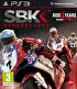 Packshot for SBK Generations on PlayStation 3