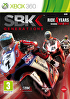 Packshot for SBK Generations on Xbox 360