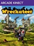 Packshot for Wreckateer on Xbox 360