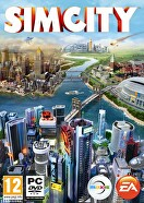 SimCity (2013) packshot
