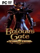 Packshot for Baldur's Gate: Enhanced Edition on PC
