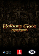 Packshot for Baldur's Gate: Enhanced Edition on iPad