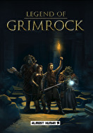 Legend of Grimrock packshot