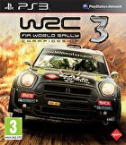 Packshot for WRC 3 on PlayStation 3