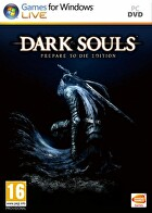 Packshot for Dark Souls on PC